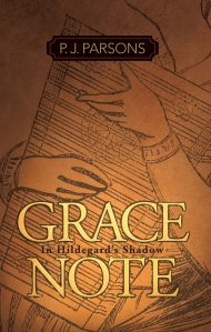 Grace Note Cover Paperback
