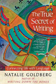 true secret of writing natalie goldberg
