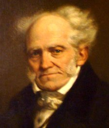 Arthur Schopenhauer thought a lot about writing and why we write.