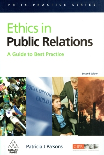 Ethics in PR 2nd ed edited